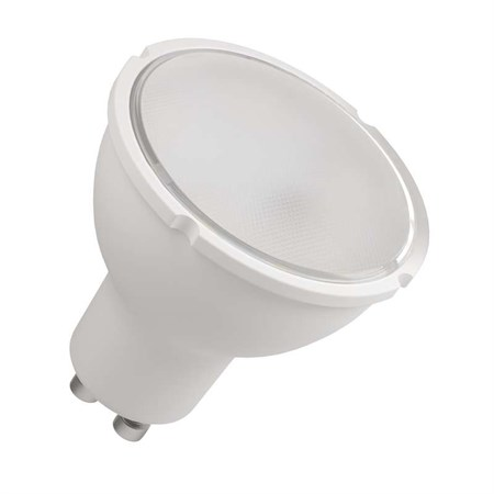 Žárovka LED SPOT GU10 6W bílá teplá krokově stmívatelná EMOS