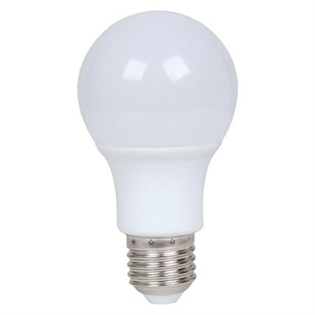 Žárovka LED A60 E27 9W RETLUX RLL 249 bílá studená