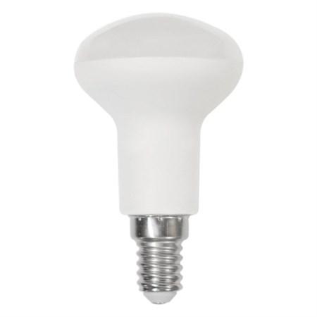 Žárovka LED R50 E14 6W Spot RETLUX RLL 280 bílá přírodní