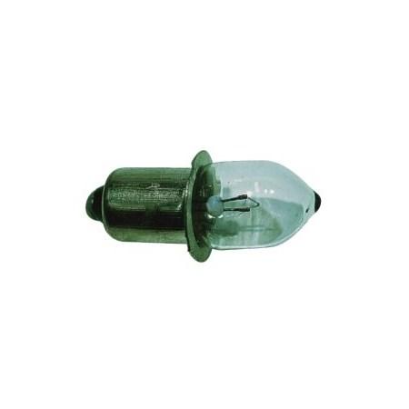 Žárovka kryptonová PX13,5S 3,6V/0,75A