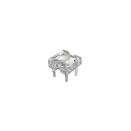 LED auto  bílá  4000mcd/80° DOPRODEJ