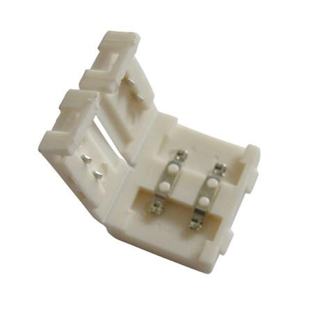 Spojka nepájivá pro LED pásky 5050, 5630 30,60LED/m o šířce 10mm