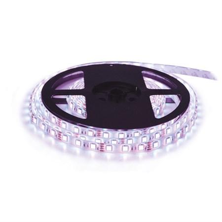 LED pásek 12V 5050  60LED/m IP65 max. 14.4W/m ultrafialový (cívka 10m)