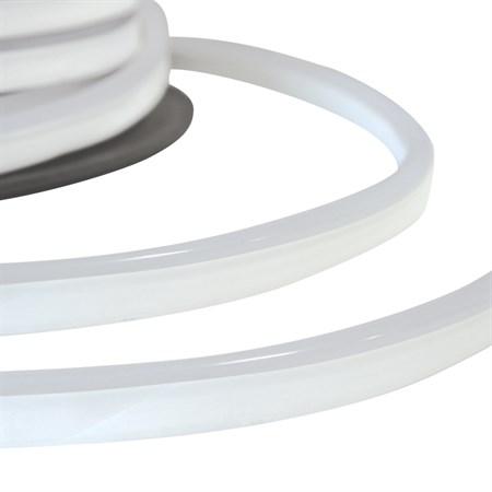 LED neon flexi hadice 230V 92LED/m 7W/m studená bílá 50m