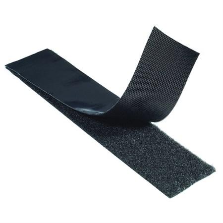 Samolepící suchý zip 1m, šíře 10mm