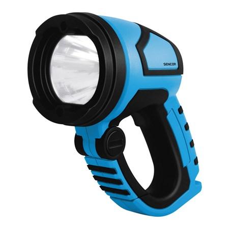 Svítilna nabíjecí LED SENCOR 3 Watt  SLL 88