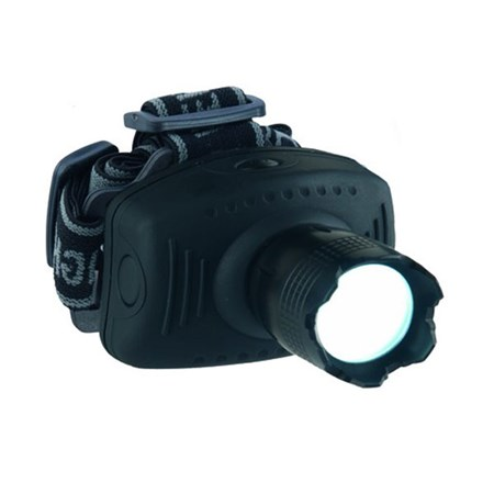Svítilna  čelovka LED 1W GRUNDIG
