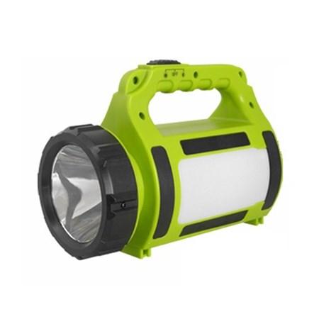 Svítilna montážní LTC LL35, 12+12 LED, 2200 mAh, nabíjecí, PowerBank