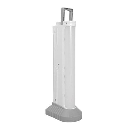 Svítilna montážní TIROSS TS-1832, 30 LED, 1500 mAh, nabíjecí