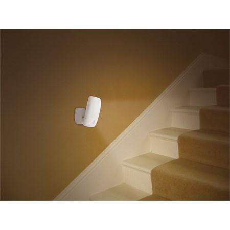 Svítidlo s pohybovým senzorem LED HQ-RS120
