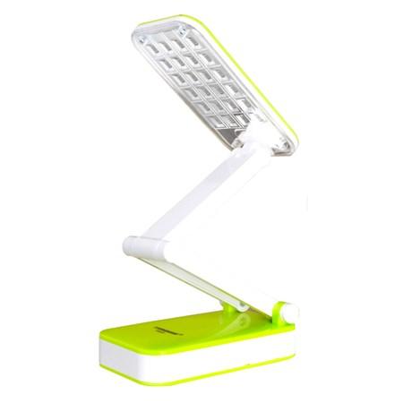 Lampa LED stolní TIROSS TS-55, 24 LED, 800 mAh zelená