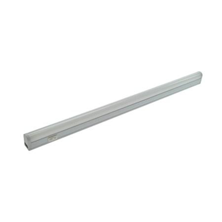 LED kuchyňské svítidlo T5, vypínač, 9W, 4100K, 60cm WO203 SOLIGHT