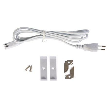 LED lineární svítidlo s infra senzorem, 10W, 770lm, 4100K, 60cm SOLIGHT WO206