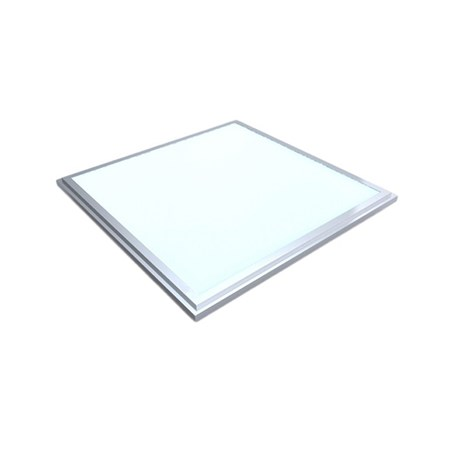 LED světelný panel, 40W, 60x60cm, 3000lm, 6000K WO05 SOLIGHT