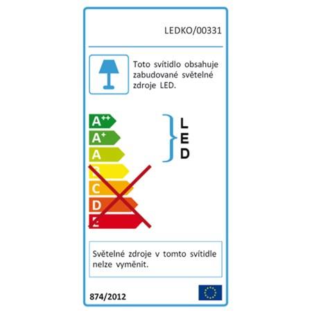 Lampa LED stolní IMMAX HU-Q3 L00331