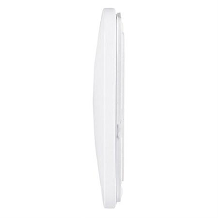 LED stropní světlo, 3-stupňové stmívání, 18W, 1260lm, 4000K, čtvercové 33cm