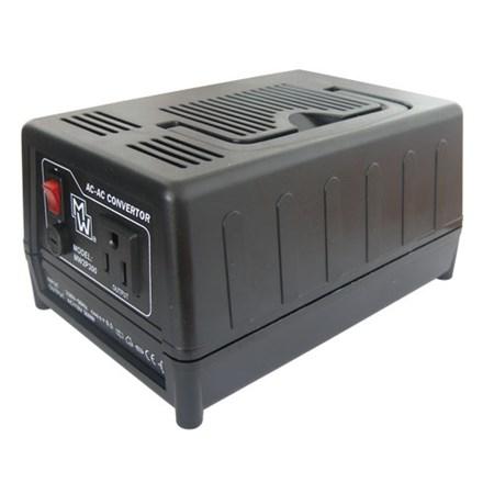 Adaptér 230V/US-přístroje 110V / 300W