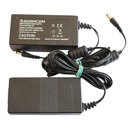 Zdroj pulzní 2000mA (12V) Sagemcom