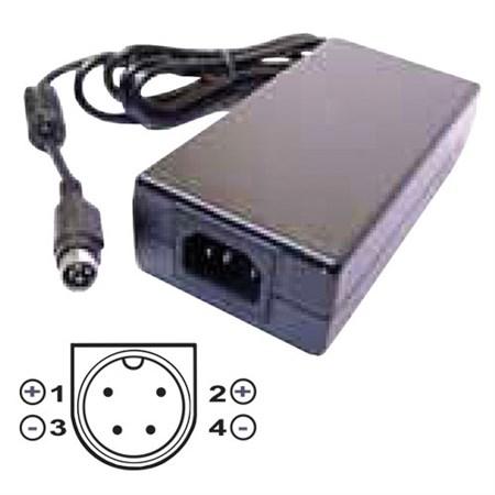 Zdroj externí pro LCD-TV a Monitory 12VDC/6,67A- PSE50007