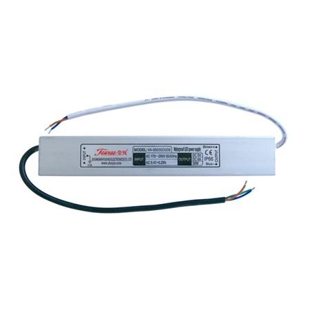Zdroj spínaný pro LED diody  5V/ 30W/6A  VA-05030D006