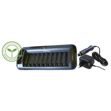 Nabíječka baterií MW8998