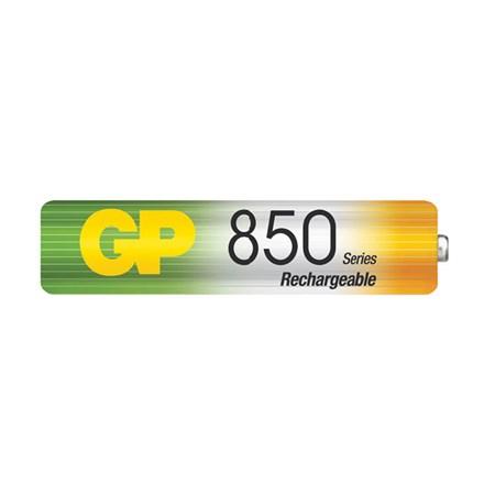 Baterie AAA(R03) nabíjecí GP  NiMH  850mAh