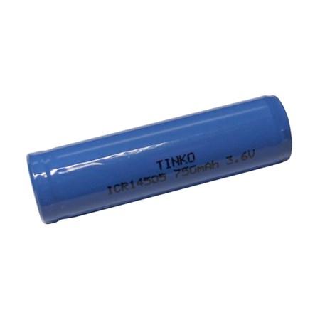 Nabíjecí článek LiFePO4 ICR14505 3,6V/750mAh