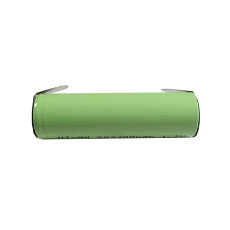 Nabíjecí článek NiMH AA 1,2V/2200mAh pásk.vývody