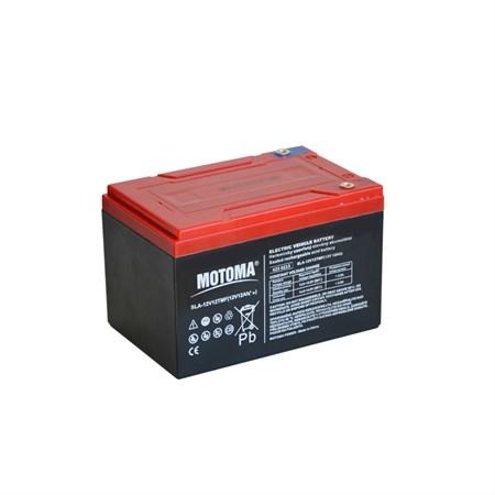 Baterie olověná 12V 12Ah MOTOMA pro elektromotory