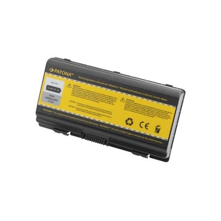 Baterie ASUS X51/T12 4400mAh 11.1V PATONA PT2124