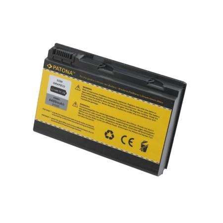 Baterie ACER EXTENSA 5220/5620 4400mAh 11.1V PATONA PT2133
