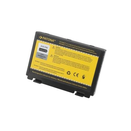 Baterie ASUS K50ij 4400mAh 11.1V PATONA PT2163