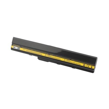 Baterie notebook ASUS A32-K52 4400mAh 10.8V PATONA PT2175