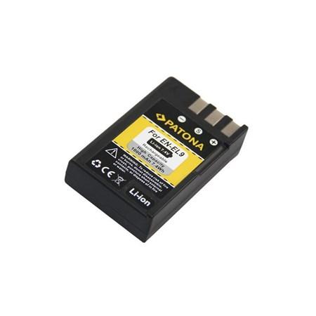 Baterie NIKON EN-EL9 1000mAh PATONA PT1040