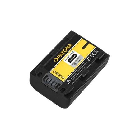 Baterie foto SONY NP-FH50 700mAh PATONA PT1119