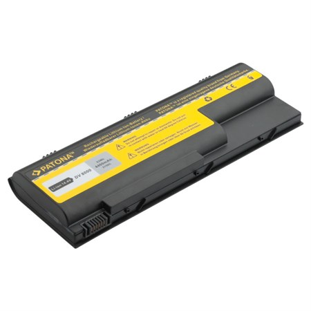 Baterie notebook HP PAVILION DV8000 / 8100 4400mAh 14.4V PATONA PT2150