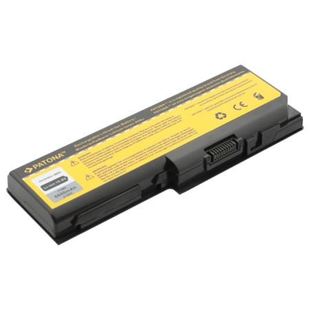 Baterie notebook TOSHIBA SATELLITE P200 6600mAh 10.8V PATONA PT2199