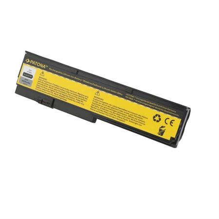 Baterie notebook IBM ThinkPad X200 4400mAh 11.1V PATONA PT2201