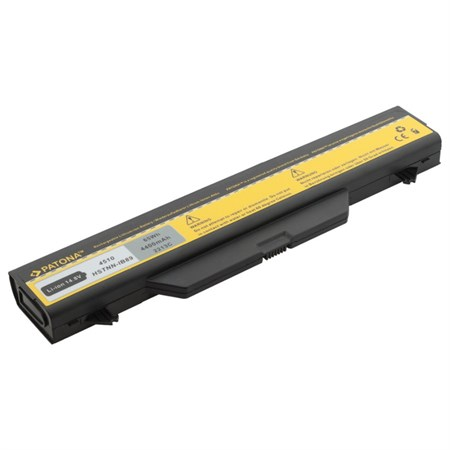 Baterie notebook HP ProBook 4510S 4400mAh 14.8V PATONA PT2213