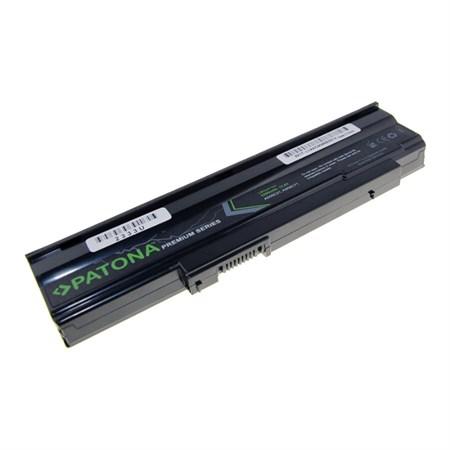 Baterie notebook ACER AS09C31 5200mAh 10.8V premium PATONA PT2333