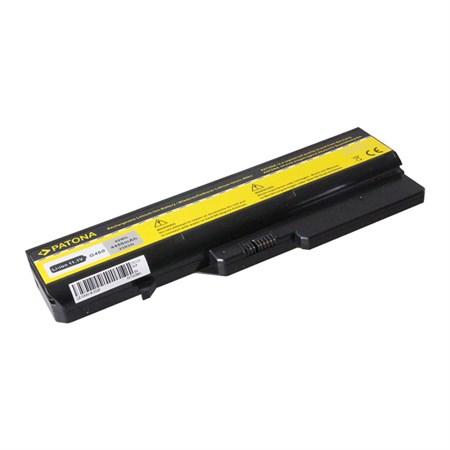 Baterie notebook LENOVO IdeaPad G560 4400mAh 11.1V PATONA PT2383