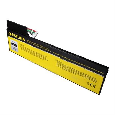 Baterie notebook ACER ASPIRE M3 4800mAh 11.1V PATONA PT2461