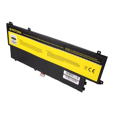 Baterie notebook SAMSUNG NP530U 6100mAh 7.4V PATONA PT2467