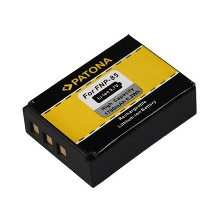 Baterie foto FUJI / SIEMENS NP-85 1700mAh PATONA PT1158