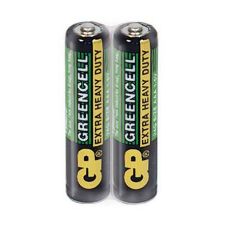 Baterie AAA(R03)  Greencell GP