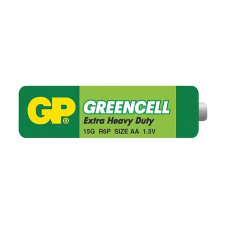 Baterie AA (R6)  Greencell GP
