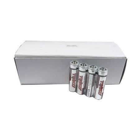 Baterie AA (R6)  Zn-Cl  TINKO, balení 60ks
