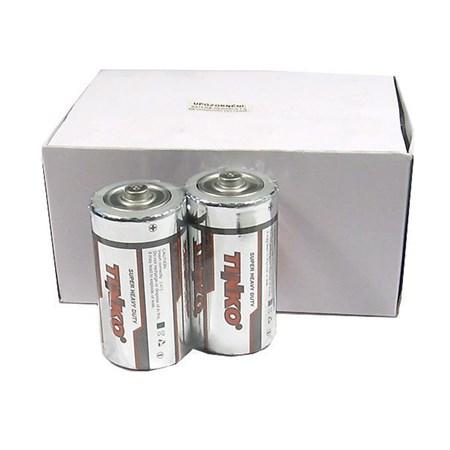 Baterie C (R14)  Zn-Cl  TINKO, balení 24ks