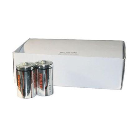 Baterie D (R20)  Zn-Cl  TINKO, balení 24ks