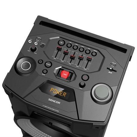 Reprosoustava SENCOR SSS 4001 SOUND SYSTEM